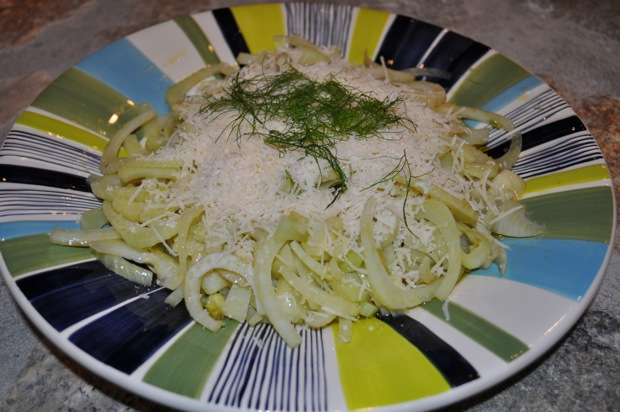 ill just come right out and admit that i heart fennel this is somewhat baffling to me since i absolutely abhor licorice and if you come within 20 feet - Ina Garten Fennel Salad