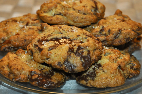 "salted ""kitchen sink"" cookies - andrea reiser andrea reiser"