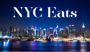 NYC Eats Logo