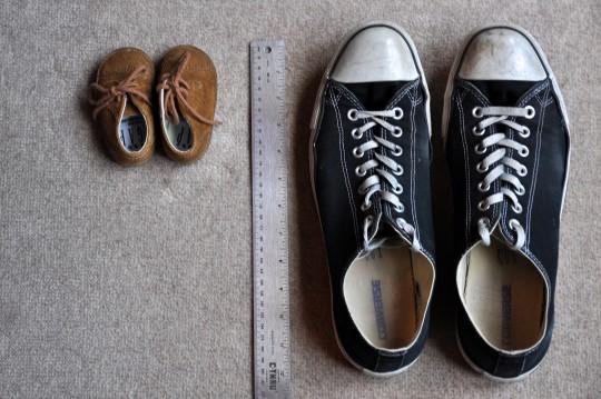 Shoes - 2 pair