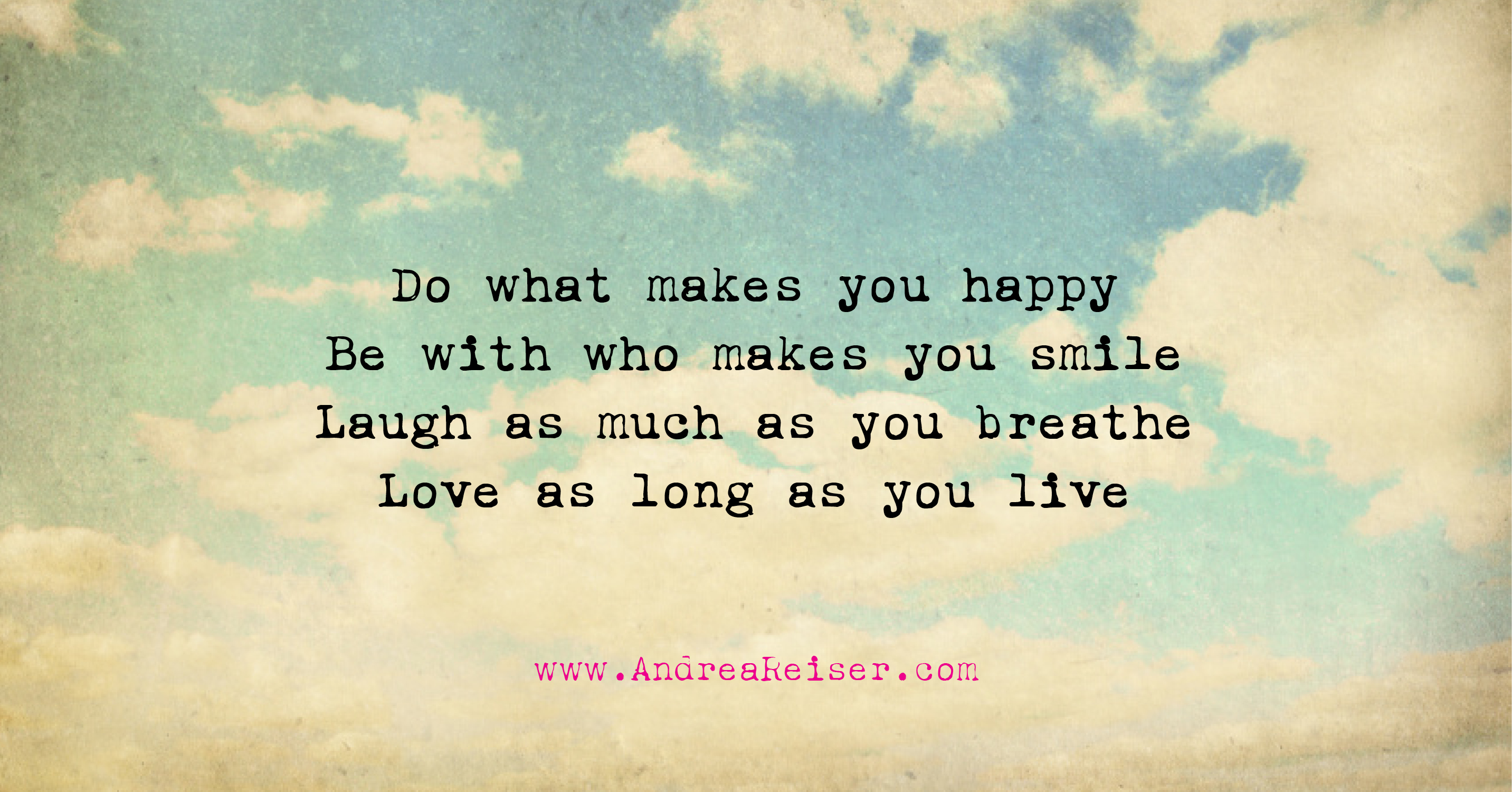 makes you happy 5 questions to discover who you are and what will make you happy.