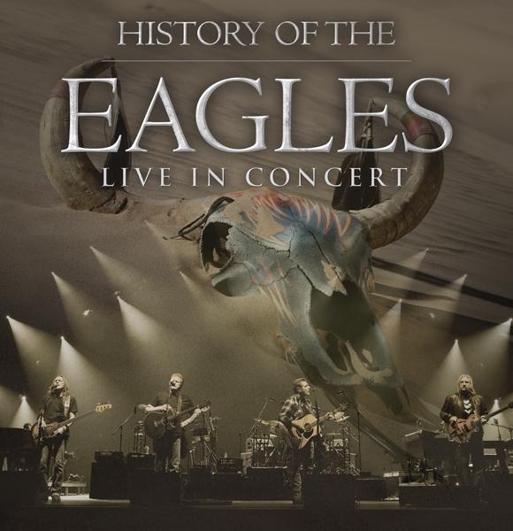 Eagles Australian Tour  Song List