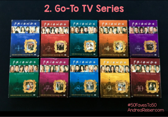 Go-To TV Series