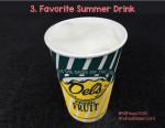 Favorite Summer Drink