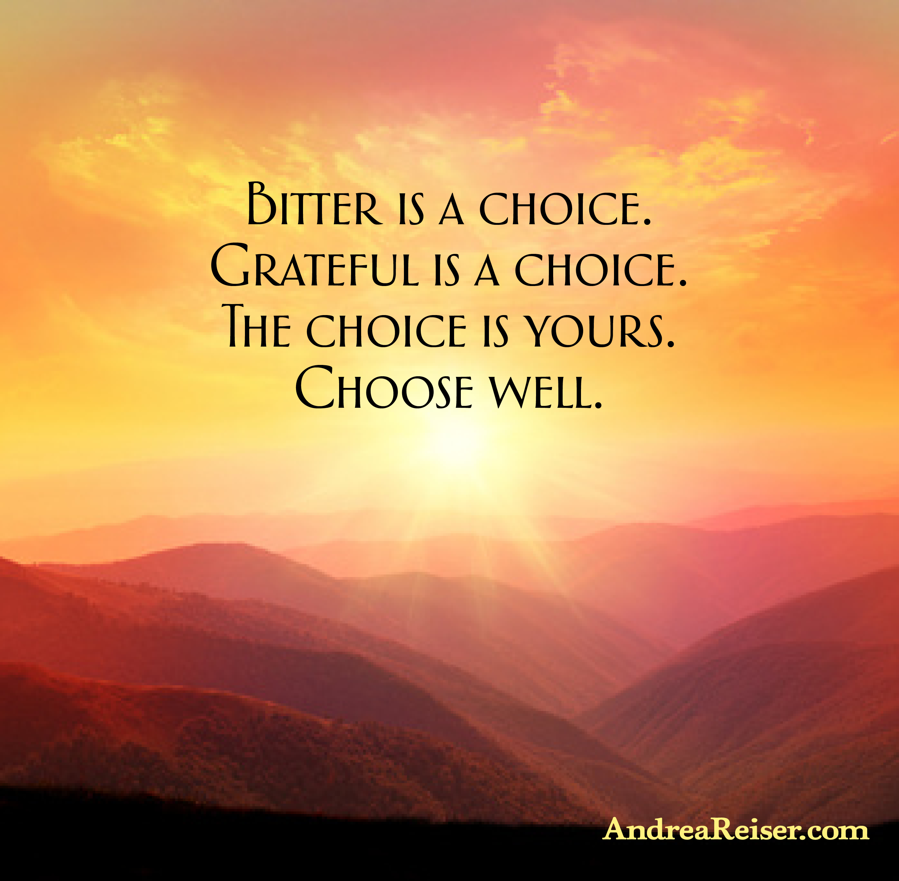 The Choice Quotes Andrea Author At Andrea Reiser  Page 27 Of 86 Andrea Reiser